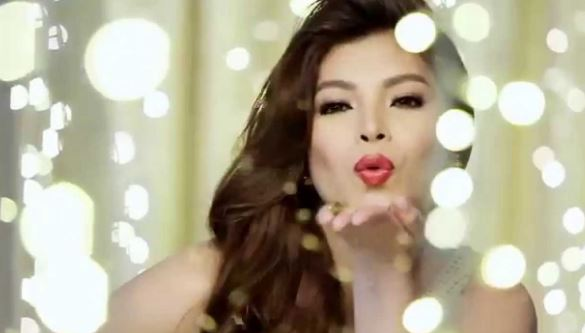 Avon Philippines Greeted Angel Locssin A Fabulous Birthday
