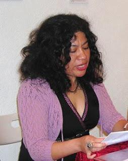 Sylvia Miranda