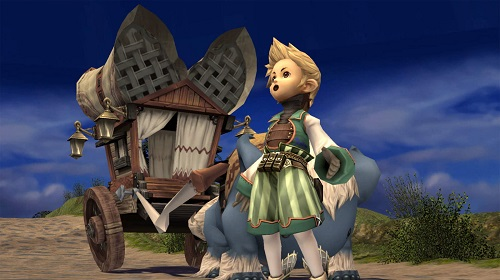 Final Fantasy: Crystal Chronicles Remastered Review