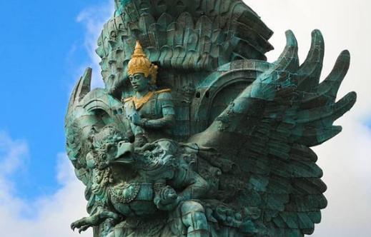 Hal yang Tidak Biasa Dilakukan di Bali