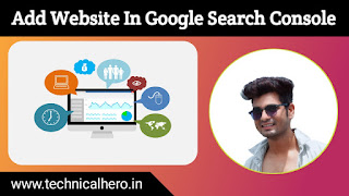 Website Ko Google Search Console Me Kaise Submit Kare