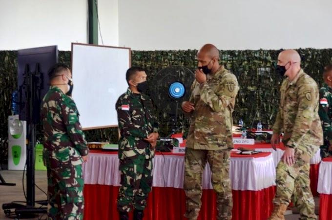 Latihan Gabungan Garuda Shield-15, Dosen Hubungan Internasional Ini Ingatkan untuk Waspada