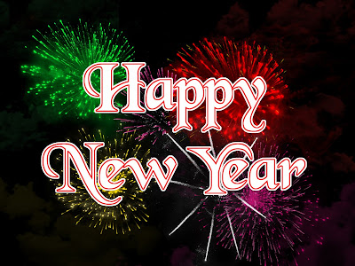 happy new year background images pictures
