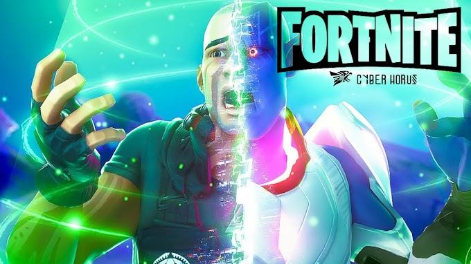 Fortnite : Encontre Todos os Artefatos Alienígenas