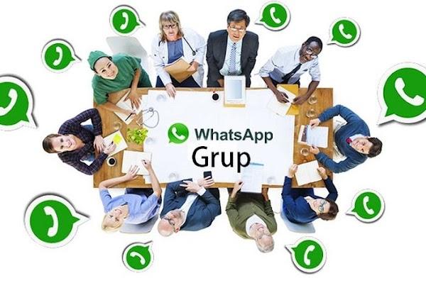 Begini Cara Stalking Silent Reader di Grup WhatsApp!
