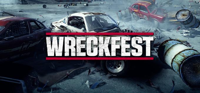 Wreckfest İndir