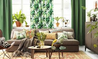 Por qué son importantes los complementos en la decoración del hogar