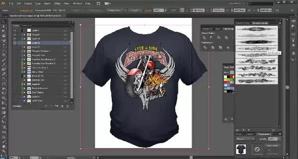download aplikasi desain baju bola PC