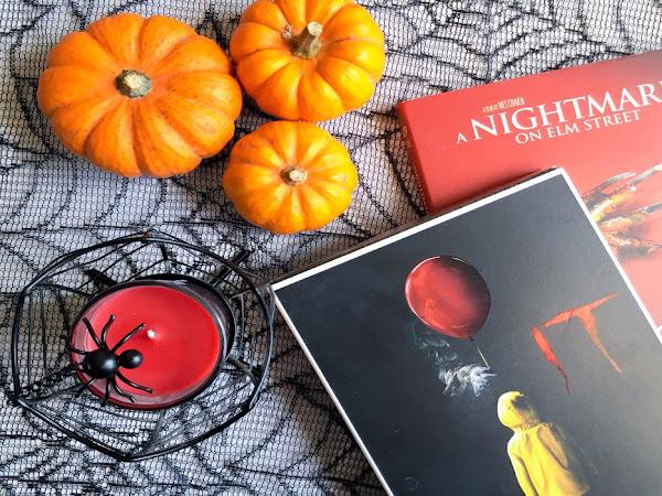 A Halloween 'To Watch' List