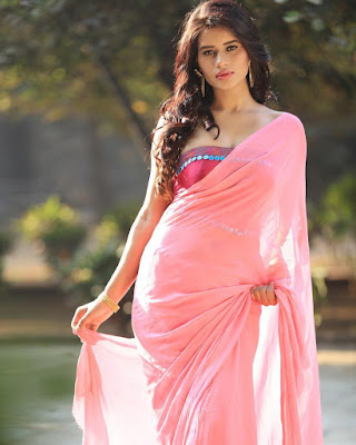 Mokshita Raghav model