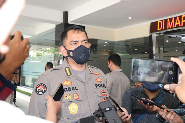 Polda Jateng Dan Kodam IV/Diponegoro Tanggapi Stiker Sinergitas TNI Polri dan Dishub Nusantara