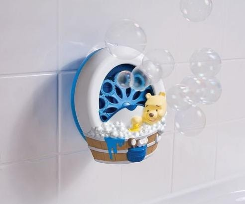15 Coolest Bathing Gadgets For Babies
