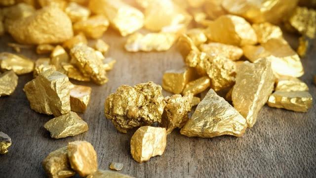 Золото падает и другие новости товарно-сырьевого рынка