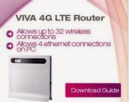 Jailbreak | Use Other Network | Unlock [Kuwait] VIVA 4G LTE
