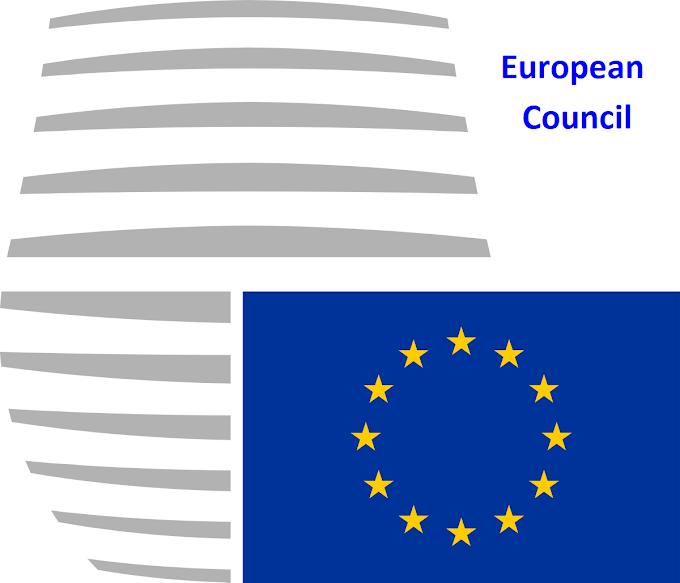 اجتماع المجلس الاوربي وتأثيره على اليورو