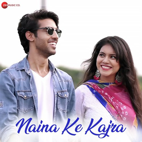 Naina Ke Kajra | Avinash Sharma & Monica Verma | Rishiraj Pandey & Twinkle Sahu