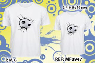 Tal Pai Tal Filho Camisetas Personalizadas Futebol Esporte