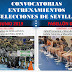 III Convocatoria de Entrenamientos de las Selecciones de Sevilla