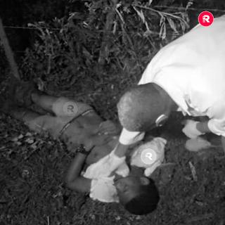 Matan miembro del ejército dominicano en circunstancia no aclarada durante el toque de queda en Dajabón.