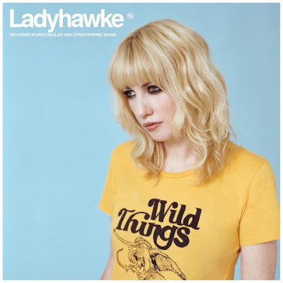 "LADYHAWKE ""Wild Things"""
