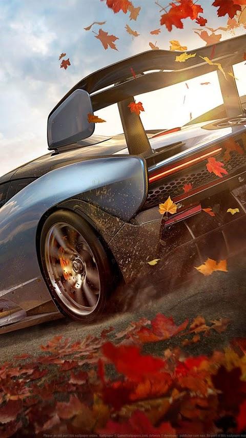 Siêu Xe Forza Horizon 4