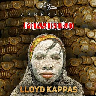 LLOYD KAPPAS – MUSSURUKO