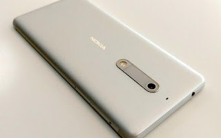 Nokia july mai launch kar raha hai Nokia Flagship Phones With Dual-camera, Snapdragon 835 Online latest trends
