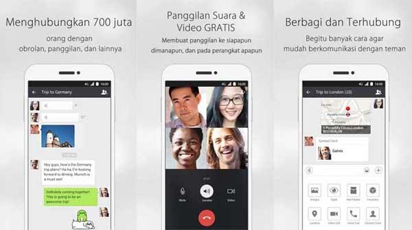 Aplikasi dan Game Android Terpopuler Yang Bebas Dari Iklan