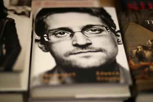 Edward Snowden sells NFT for $ 5.4 million