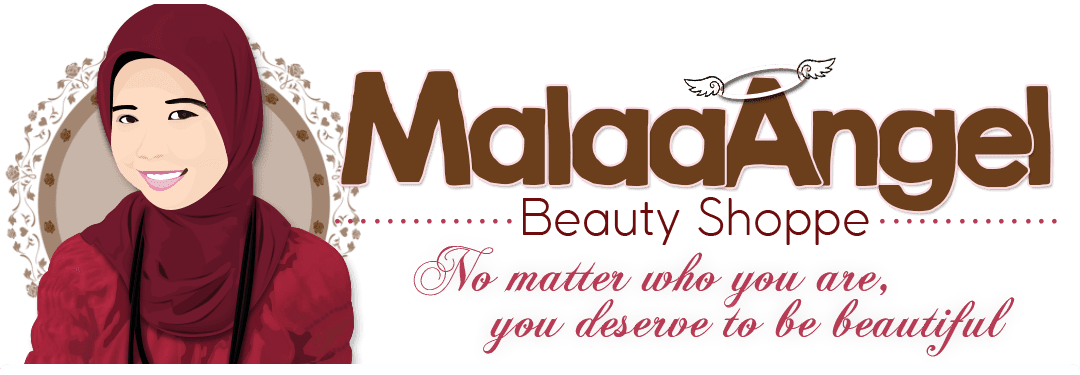 MALAA ANGEL Beauty Shoppe