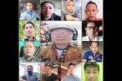 Hari Kedua Diklat Jurnalistik Corona, Bahas Editing Berita