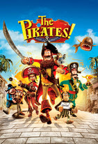 Watch The Pirates! In an Adventure with Scientists! Online Free in HD