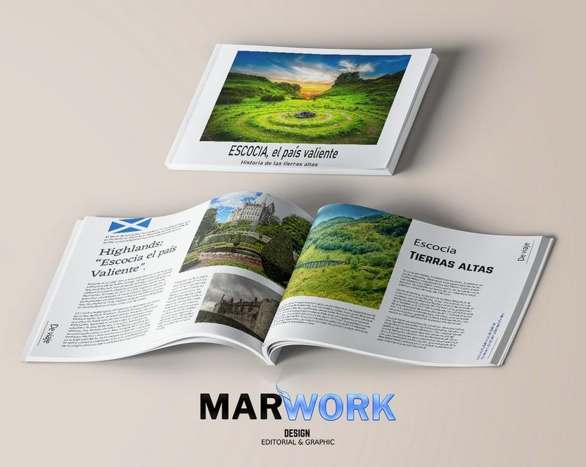 Maquetación en Adobe InDesign