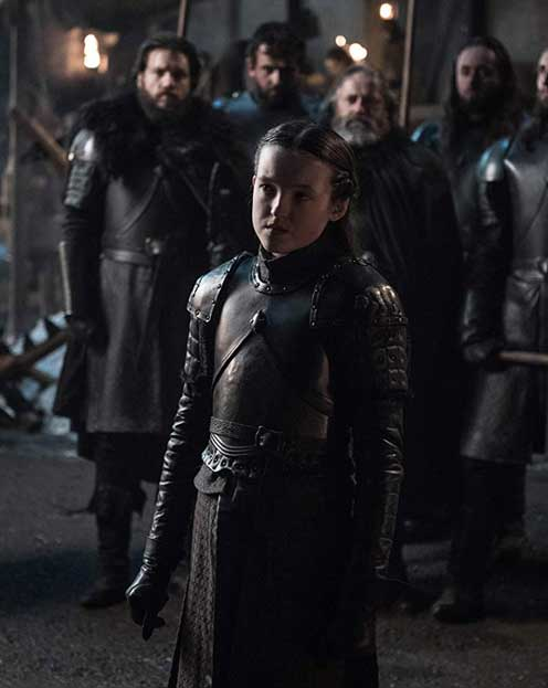 مراجعة الحلقة الثالثة من الموسم الثامن والأخير  مسلسل Game Of Thrones.. مواجهة وينترفيل لملك الليل %D9%86%D9%87