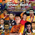 LCW dan Qhaliff tinggalkan dunia badminton !