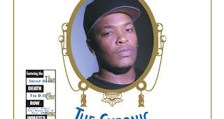 The Chronic von Dr.Dre ist ab heute 4/20 erstmals bei allen digitalen Musik-Dienstleistern erhältlich | Happy Chronic Day