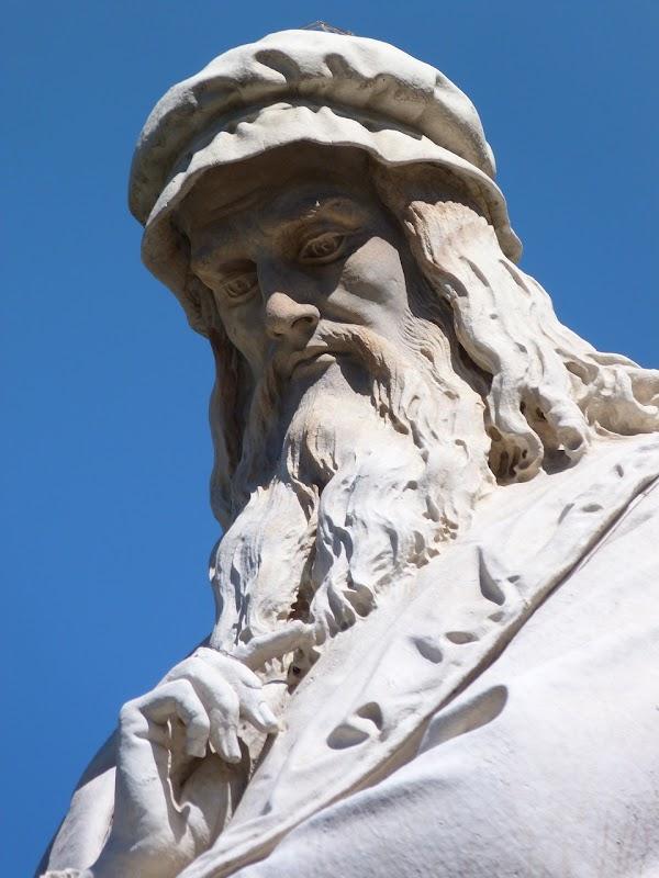 ¿Por qué Leonardo Da Vinci es uno de los más grandes artistas de todos los tiempos?