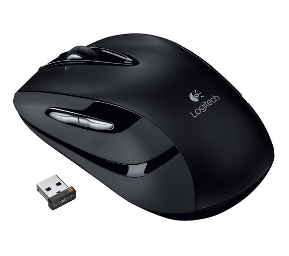 6 Cara Mengubah Setting Frekuensi Mouse Wireless Termudah