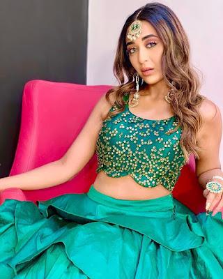 Ariah Agarwal model
