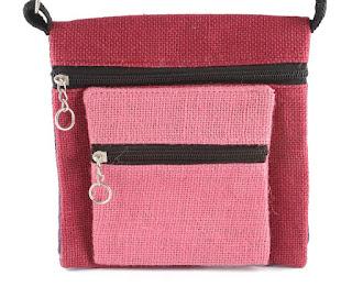 latest women jute bags online shopping store india