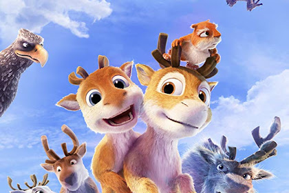 Little Brother, Big Trouble: A Christmas Adventure (2012) Sinopsis, Informasi