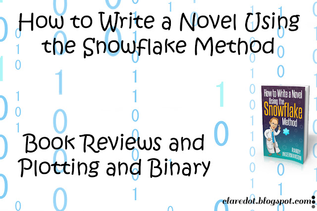 snowflake method of writing a novel