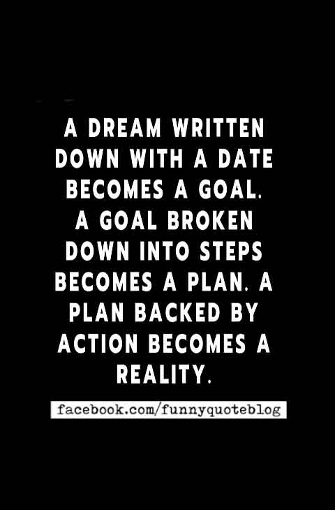 dreams inspirational quotes images
