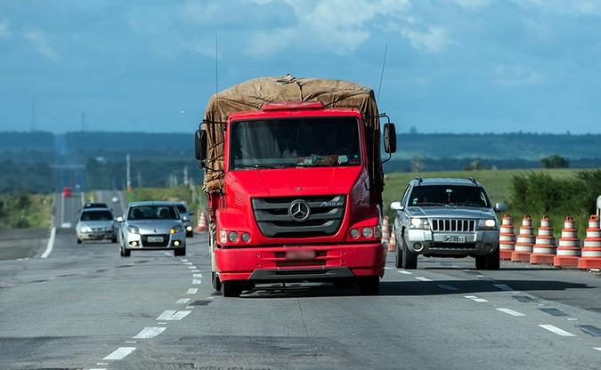 """MINfra afirma que documento eletrônico será """"maior legado"""" no transporte rodoviário de carga"""