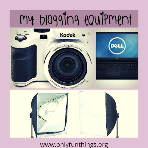 What Equipment and Software Do I Use for Blogging?