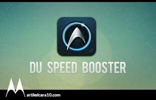 DU Speed Boostee