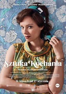 Sztuka kochania. Historia Michaliny Wisłockiej (2016)