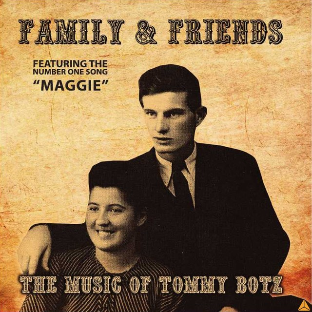 Tommy Botz' Story of Loss and Redemption Helps Others Heal Through Music