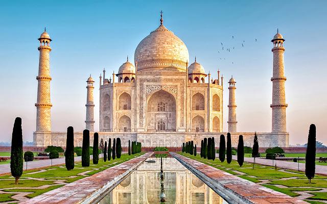 Xin Visa Đi Ấn Độ
