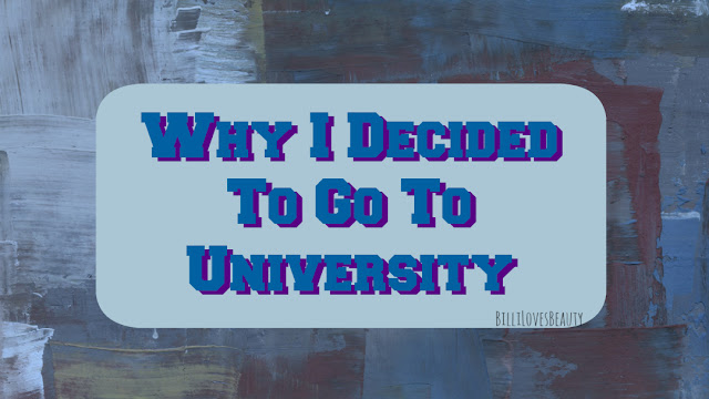 Why Uni? - BilliLovesBeauty